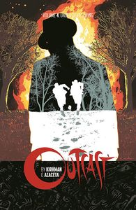 [Outcast By Kirkman & Azaceta: Volume 4 (Product Image)]
