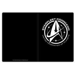 [Star Trek: Discovery: Passport Holder: Starfleet Command (Product Image)]