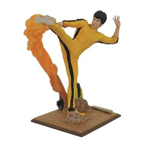 [Bruce Lee: Gallery PVC Statue: Kicking (Product Image)]