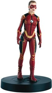 [DC: Flash Figure Collection #5: Jesse Quick (Product Image)]