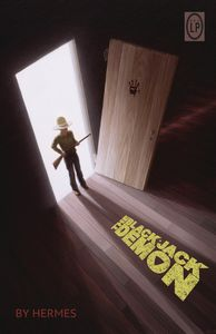 [Black Jack Demon #1 (Product Image)]