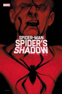 [The cover for Spider-Man: Spiders Shadow #1]