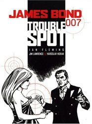 [James Bond: Trouble Spot (Product Image)]