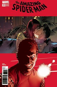 [Amazing Spider-Man #797 (3rd Printing - Immonen Variant) (Product Image)]