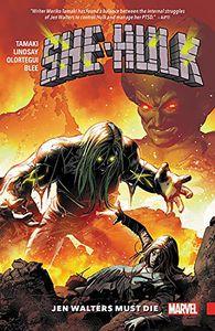[She-Hulk: Volume 3: Jen Walters Must Die (Product Image)]