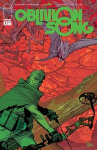 [Oblivion Song #5 (Product Image)]