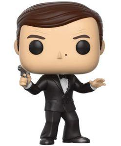 [James Bond: Pop! Vinyl Figure: Roger Moore (Product Image)]