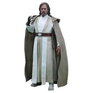 [Star Wars: The Force Awakens: Deluxe Action Figure: Luke Skywalker (Product Image)]