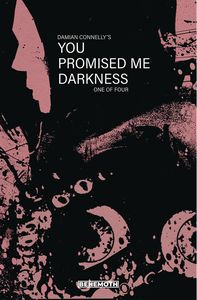[You Promised Me Darkness #1 (Cover C Cordelia) (Product Image)]