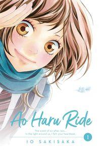 [Ao Haru Ride: Volume 1 (Product Image)]