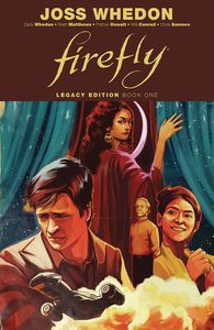 [Firefly: Legacy Edition: Volume 1 (Product Image)]