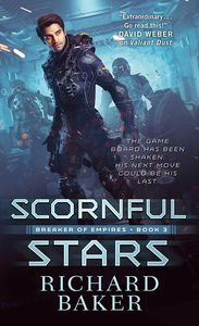 [Breaker Of Empires: Book 3: Scornful Stars (Product Image)]