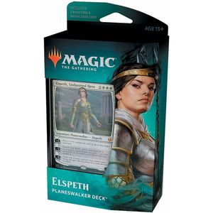 [Magic The Gathering: Theros: Beyond Death: Planeswalker Deck Display (Product Image)]