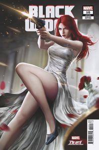 [Black Widow #10 (Netease Marvel Games Variant) (Product Image)]