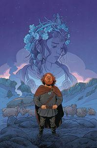 [Jim Henson's Storyteller Fairies #1 (Product Image)]