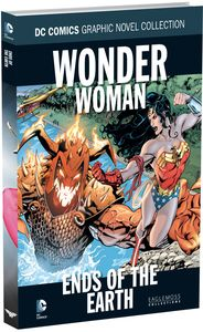 [DC Graphic Novel Collection: Volume 127: Wonder Woman Ends Of The Earth (Product Image)]