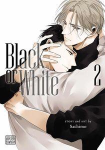 [Black Or White: Volume 2 (Product Image)]