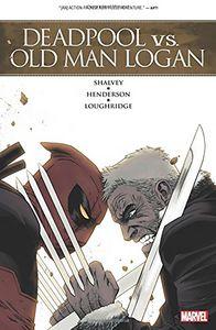 [Deadpool Vs Old Man Logan (Product Image)]