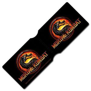 [Mortal Kombat : Card Holder: Dragon Icon (Product Image)]