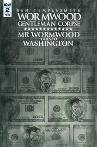 [Wormwood Goes To Washington #2 (Cover A Templesmith) (Product Image)]