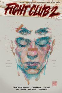 [Fight Club 2 (Hardcover) (Product Image)]