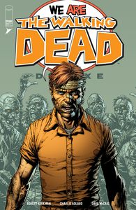 [Walking Dead: Deluxe #24 (Cover A Finch & Mccaig) (Product Image)]