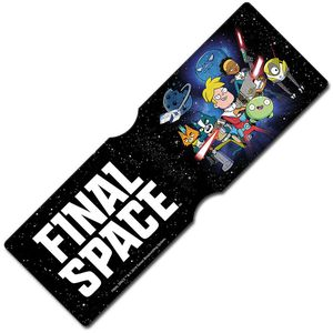 [Final Space: Travel Pass Holder: A Few Hopeless (Product Image)]