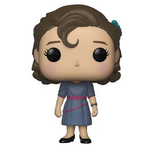 [Stranger Things: Pop! Vinyl Figure: Eleven At Dance (Product Image)]