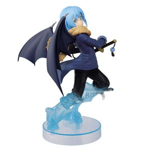 [That Time I Got Reincarnated As A Slime: Figure: Rimuru Tempest (Product Image)]