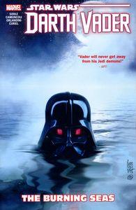 [Star Wars: Darth Vader: Dark Lord Sith: Volume 3: Burning Seas (Product Image)]
