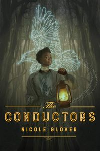 [Murder & Magic: Book 1: The Conductors (Product Image)]
