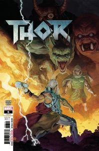[Thor #6 (Product Image)]