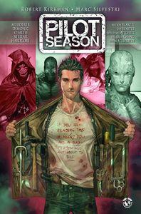 [Pilot Season: Volume 3: 2009 Kirkman Silvestri (Product Image)]