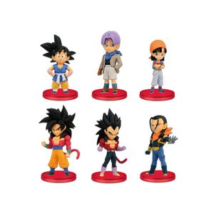 [Dragon Ball: GT World Collectable Figures: Volume 1 (Product Image)]