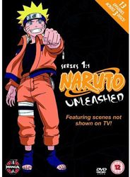 [Naruto Unleashed: Volume 1 Part 1 (Product Image)]