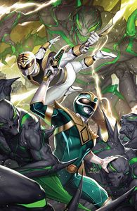[Mighty Morphin #3 (Lee Variant) (Product Image)]