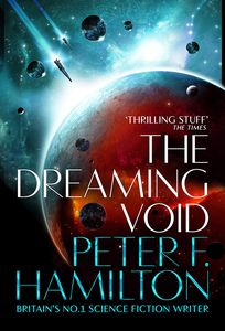 [Void Trilogy: Book 1: The Dreaming Void (Product Image)]