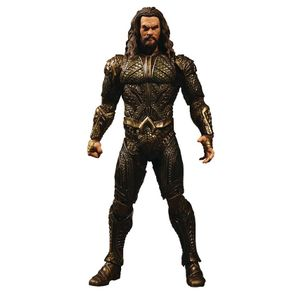 [Justice League: One:12 Collective Action Figure: Aquaman (Product Image)]