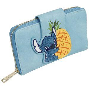 [Lilo & Stitch: Purse: Stitch & Pineapple (Product Image)]