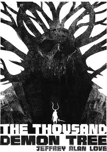 [The Thousand Demon Tree (Hardcover) (Product Image)]