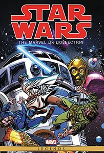 [Star Wars: Legends: The Marvel UK Collection: Omnibus (Hardcover) (Product Image)]