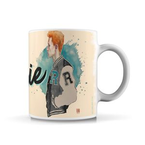 [Archie: Mug: Archie 700 By Mack (Product Image)]