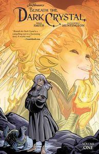 [Jim Henson: Beneath Dark Crystal: Volume 1 (Hardcover) (Product Image)]