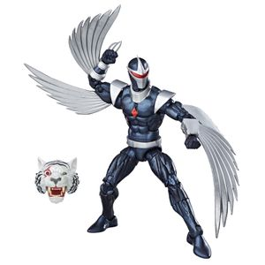 [Guardians Of The Galaxy 2: Marvel Legends Action Figures Wave 1: Dark Hawk (Product Image)]