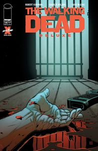 [Walking Dead: Deluxe #14 (Cover B Moore & Mccaig) (Product Image)]