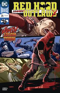 [Red Hood & The Outlaws #26 (Product Image)]