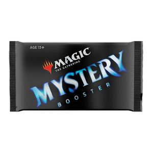 [Magic The Gathering: Mystery Booster (Product Image)]