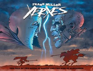 [Xerxes: Fall House Darius Rise Alexander (Hardcover) (Product Image)]