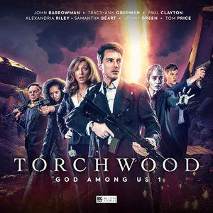 [Torchwood: God Among Us: Part 1 (Product Image)]