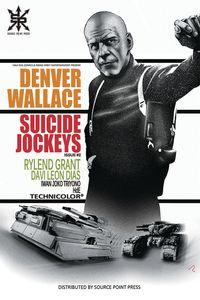 [Suicide Jockeys #2 (Cover B Alves) (Product Image)]
